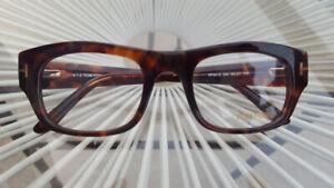 Tom Ford FT5415 Womens Dark Havana Glasses $200