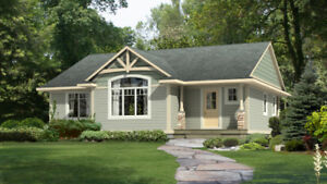 "New Build Bungalow ""Greenforest Subdivision"""