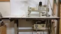BROTHER EXEDRA E-40 INDUSTRIAL SEWING MACHINE