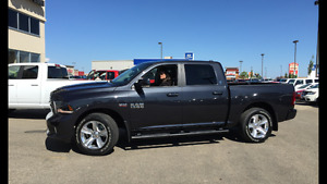 2015 Dodge Power Ram 1500 Other