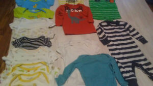 Baby BoyClothes 3-6 Months