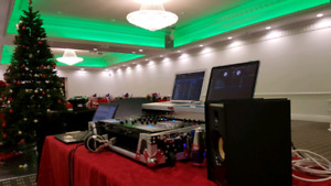 DJ SERVICES FOR ALL OCCASIONS...