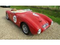1969 Triumph Spyder 50s triumph RACER EVOCATION Cabriolet Petrol Manual