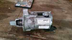 Chrysler Pacifica starter