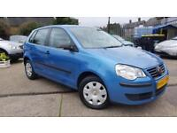 2006 Volkswagen Polo 1.2*NEW TIMING CHAIN KIT*FULL SERVICE HISTORY
