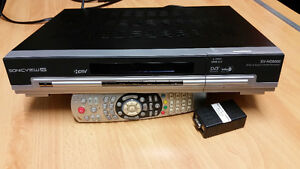 Sonicview 8000 HD Satellite Receiver
