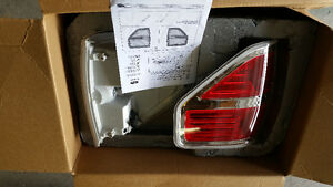 2013 - F150 Tail Lights (Brand New Condition)