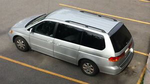 2003 Odyssey Great condition West Island Greater Montréal image 2
