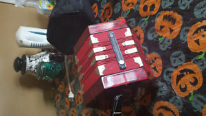 selling Anglo concertina