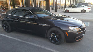2012 BMW 6-Series 650i Coupe (2 door)