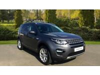 2015 Land Rover Discovery Sport 2.0 TD4 180 HSE 5dr Automatic Diesel Estate
