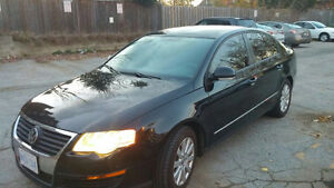 2010 Volkswagen Passat Confortline Sedan 2.0Turbo