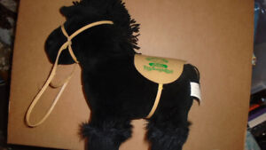 1984 Cabbage Patch Horse