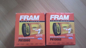 oil filters, 2 for 7 dollars,PH10060