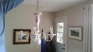 Chandelier for Sale London Ontario image 2