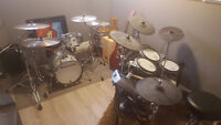 Private Drum Lessons in east end Peterborough!