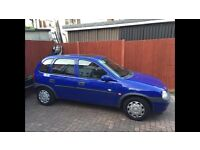 Vauxhall Corsa 1.2 - 2000