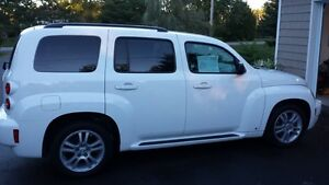 2009 Chevrolet HHR LE Hatchback