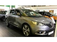 2017 Renault Grand Scenic 1.5 dCi Dynamique Nav 5dr with Manual Diesel Estate