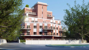 BRAND NEW LUXURIOUS CONDOS - RENT or BUY