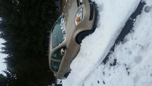2007 Chevrolet Cobalt Sedan for parts or whole