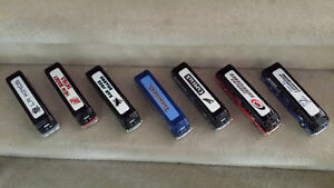NHL Buses - collectables for sale