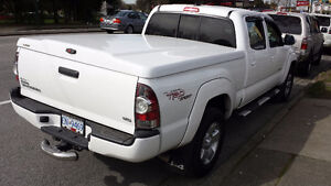 2012 Toyota Tacoma Double Cab TRD Pickup Truck
