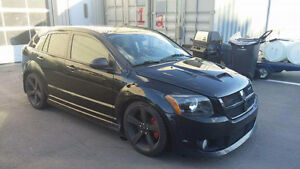 2008 Dodge Caliber Cuir Berline