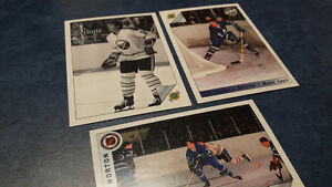 1990's Toronto MAPLE LEAFS set of 24 cards (incl.3 TIM HORTON) Edmonton Edmonton Area image 2