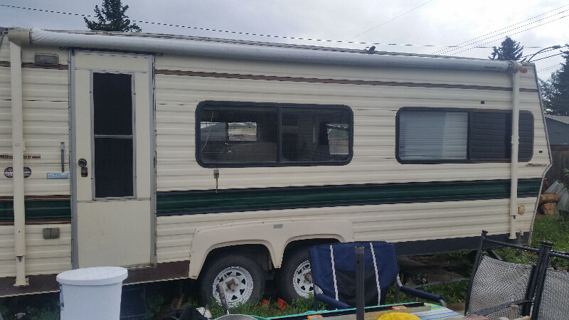 Original  River Tracer RVs In Edmonton Canada  ArrKann Trailer Amp RV Center