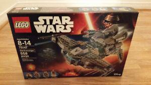 Lego Star Wars Set 75147 Star Scavenger