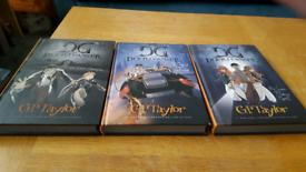 The Doppleganger 3 volumes