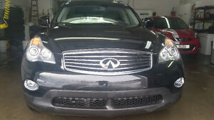 2015 Infiniti Other SUV, Crossover