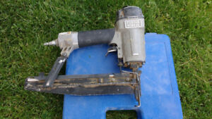 Porter cable brad nailer or best offer   xxx