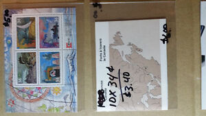 Mini Booklet Stamps, Coins, Rings, collectibles and more... Kitchener / Waterloo Kitchener Area image 9