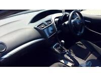 2015 Honda Civic 1.8 i-VTEC Sport 5dr Manual Petrol Hatchback