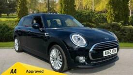 image for 2015 MINI Clubman 1.5 Cooper 6dr - Automatic  Ch Estate Petrol Automatic