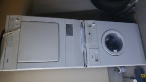 Bossh Washer and Dryer