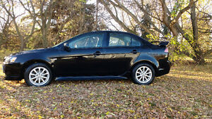 2010 Mitsubishi Lancer SE **Safetied**!!fully loaded!!**Reduced*