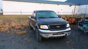 Ford f 150 2000