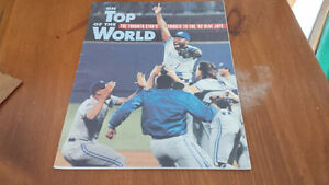 On Top of the World, Toronto Star's Tribute to '92 Blue Jays