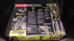 Ryobi Robotics hammer $175