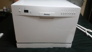 Countertop dishwasher - Great condition