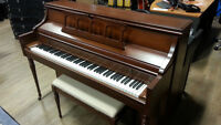 Kimball Acoustic Piano - Made in U.S.A. - REDUCED PRICE!