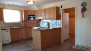 3 Bedroom For Rent Available March 1st