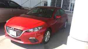 MAZDA 3 2015 NEED GONE ASAP LEASE TAKE OVER