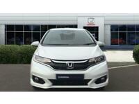 2019 Honda Jazz 1.3 i-VTEC EX Navi 5dr Petrol Hatchback Hatchback Petrol Manual