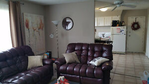 Two Bedroom Excellent Location Near C-Train and Chinook Mall