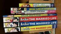 Archie Comics Special Edition Collection