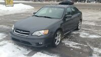 2007 Subaru Legacy Berline AWD WOW 2999$$$